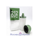 "Carolina Herrera ""212 NYC"" new york PILLS, 80 мл"