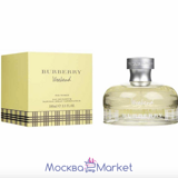 "Burberry ""Weekend"" for Women ed toilette, 100 мл"