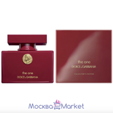 "D&G ""The One Collectors Edition"" духи 75 мл"