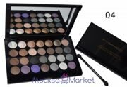 МАК M.A.C. тени 28 color eyeshadow №4