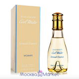 "davidoff ""cool water Gold"" парфюм 100 мл"
