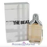 "burberry, ""the beat"", For women edt 100 мл"