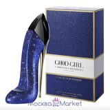 "Carolina Herrera Good ""Girl Collector Edition"" парфюм, 80 мл"