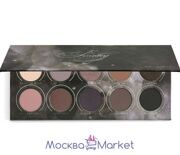 ZOEVA Eyeshadow Palette Smoky тени 10 цветов