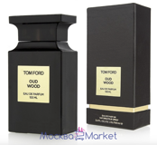 "Tom Ford ""Oud Wood"" парфюм 100мл"