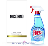 "Moschino ""Fresh Couture"" духи туалет 100 мл"