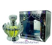 CROWN Eau de Parfum женские 100 мл