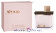 "Dsquared ""She Wood"" Eau De Parfum 100 мл"