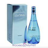 "davidoff ""cool water"" woman 100 мл"