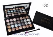МАК M.A.C. тени 28 color eyeshadow №2