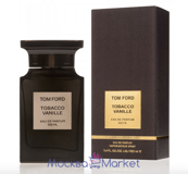 "Tom Ford ""Tobacco Vanille"" парфюм 100мл"