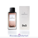 "D&G ""3 Limperatrice"" 100 мл"