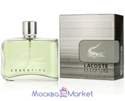 "Lacoste ""ESSENTIAL Collector'S EDITION"" туалетная вода 125 мл"