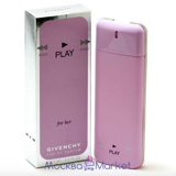 "GivenchY ""PLaY FoR HeR"" парфюм 75 мл"