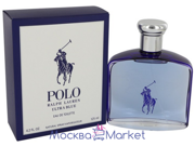 RALPH LAUREN Ultra Blue - Ральф Лорен Ультра Блю 125 мл