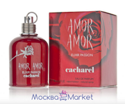 "Cacharel Amor Amor ""Elixir Passion"" парфюм 100 мл"