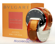 "Bvlgari ""Omnia Indian Garnet"" for women, 65 мл"
