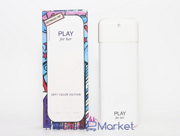 "GivenchY ""PLaY FoR HeR Arty Color Edition"" парфюм 75 мл"