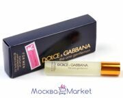 Масляные духи D&G THE ONE GENTLEMAN 10 мл