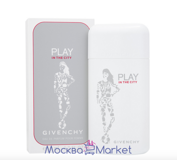 "GivenchY ""PlaY in The CitY FoR Her"" парфюм 75 мл"