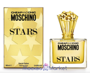"Moschino ""Cheap and Chic Stars"" парфюм 100 мл"