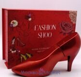Fashion Shoo red Eau de Parfum женские 100 мл