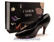 Fashion Shoo Eau de Parfum женские 100 мл