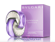 "Bvlgari ""Omnia Amethyste"" for women, Edt 65 мл"
