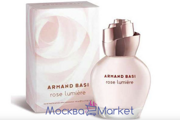 ArmanD BaSi RoSe LuMieRe EDT - Арманд баси роуз люмьер  Туалетная вода 100 мл