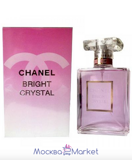 "chanel ""bright crystal"" парфюм, 100 мл"