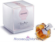 "Thierry Mugler ""Womanity Les Parfums de Cuir"" парфюм 100 мл"