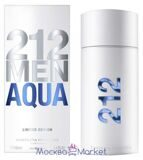 "carolina herrera 212 ""MEN aqua limited EDITIoN"" туалетная вода 100 мл"