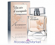 "GivenchY ""un air d'esCapade"" духи 100 мл"